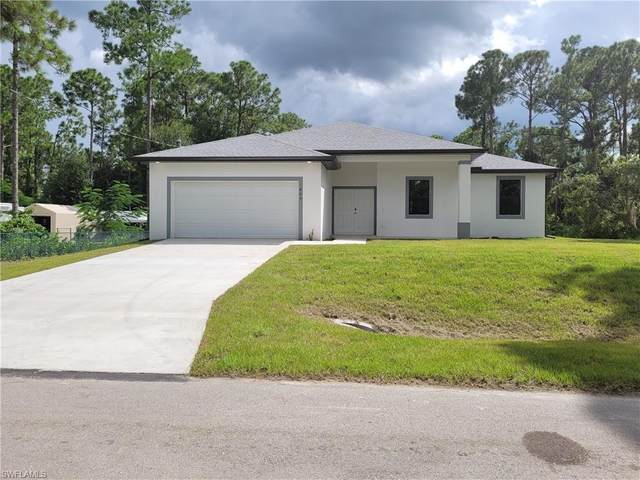 103 W 13th Street, Lehigh Acres, FL 33972 (MLS #221066340) :: #1 Real Estate Services