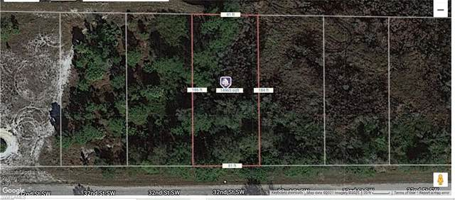 2606 32nd Street SW, Lehigh Acres, FL 33976 (MLS #221066357) :: #1 Real Estate Services