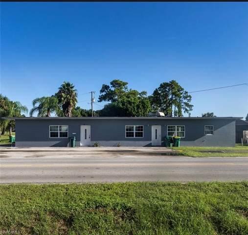114 Immokalee Drive, Immokalee, FL 34142 (MLS #221066370) :: The Naples Beach And Homes Team/MVP Realty