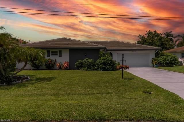 5310 Del Monte Court, Cape Coral, FL 33904 (MLS #221066380) :: Crimaldi and Associates, LLC