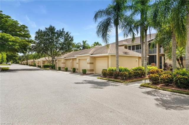10255 Bismark Palm Way #1312, Fort Myers, FL 33966 (MLS #221066391) :: RE/MAX Realty Team