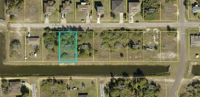 3413 15th Street SW, Lehigh Acres, FL 33976 (MLS #221066397) :: #1 Real Estate Services