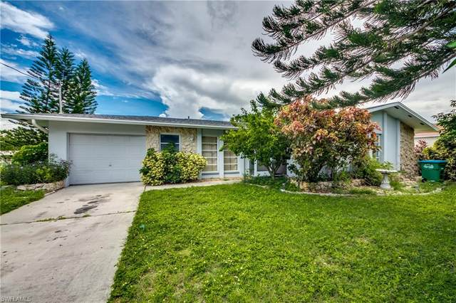 3713 SE 15th Avenue, Cape Coral, FL 33904 (MLS #221066412) :: Realty One Group Connections