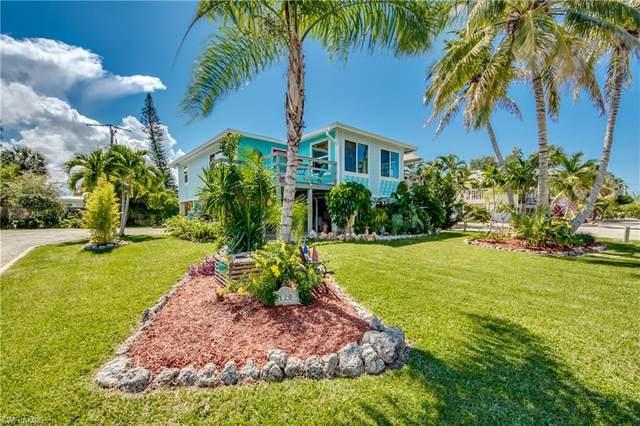 120 Bay Mar Drive, Fort Myers Beach, FL 33931 (#221066421) :: MVP Realty