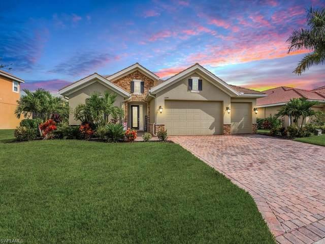 13391 Seaside Harbour Drive, North Fort Myers, FL 33903 (MLS #221066437) :: Avantgarde