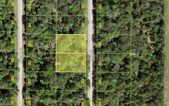 3471 & 3479 Jewel Street, Port Charlotte, FL 33948 (MLS #221066445) :: #1 Real Estate Services