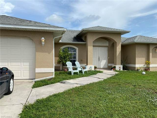 1117 Nelson Road N, Cape Coral, FL 33993 (MLS #221066461) :: Waterfront Realty Group, INC.