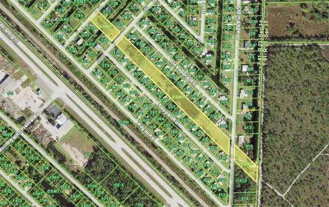 0 Olive Circle, Punta Gorda, FL 33955 (MLS #221066472) :: Team Swanbeck