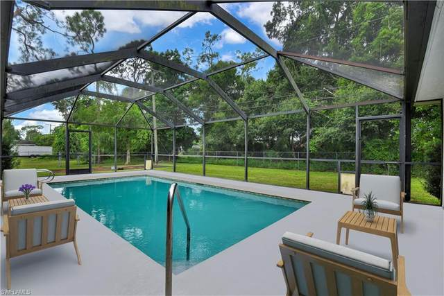 8731 Exeter Street, Fort Myers, FL 33907 (MLS #221066521) :: Waterfront Realty Group, INC.
