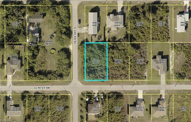 3116 12th Street SW, Lehigh Acres, FL 33976 (MLS #221066547) :: #1 Real Estate Services
