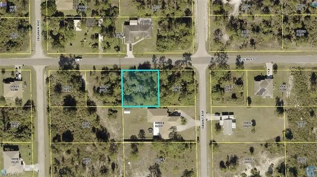 3304 E 6th Street, Lehigh Acres, FL 33972 (MLS #221066566) :: Avantgarde