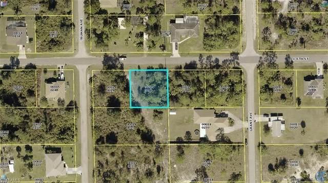 3302 E 6th Street, Lehigh Acres, FL 33972 (MLS #221066567) :: Avantgarde