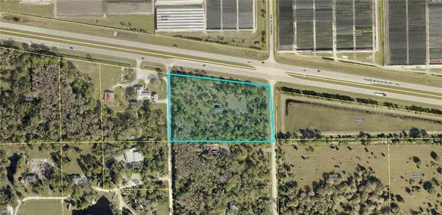 19950 Palm Beach Boulevard, Alva, FL 33920 (MLS #221066580) :: Realty One Group Connections