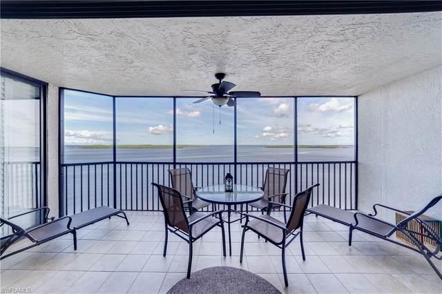 17170 Harbour Point Drive #602, Fort Myers, FL 33908 (MLS #221066598) :: BonitaFLProperties
