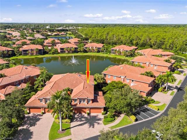 6389 Legacy Circle #2204, Naples, FL 34113 (MLS #221066600) :: Realty One Group Connections