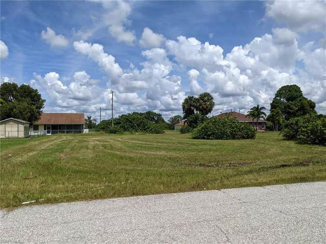 2021 NW 5th Terrace, Cape Coral, FL 33993 (MLS #221066602) :: #1 Real Estate Services