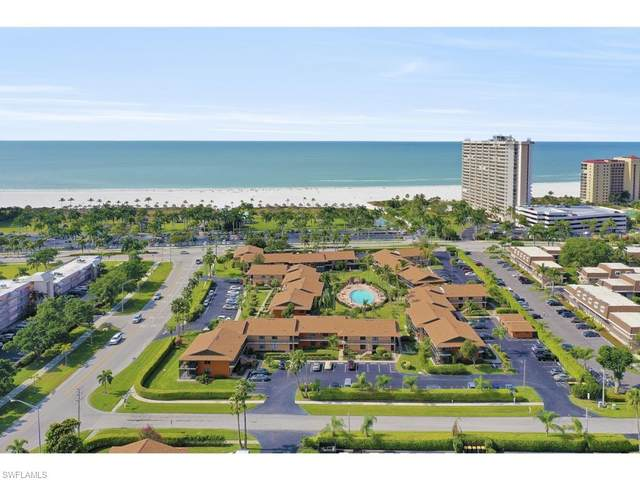 762 San Marco Road 4-205, Marco Island, FL 34145 (MLS #221066629) :: RE/MAX Realty Team