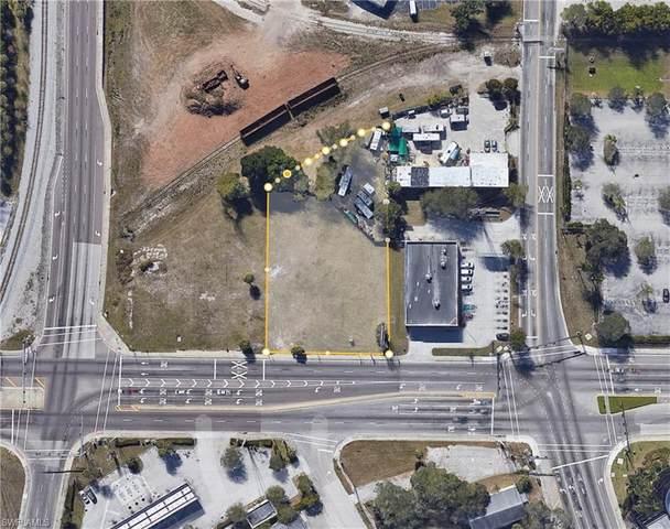 2520 Dr Martin Luther King Boulevard, Fort Myers, FL 33901 (MLS #221066646) :: Team Swanbeck