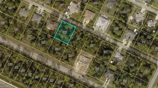 4725/ 4727 30th Street SW, Lehigh Acres, FL 33973 (#221066655) :: Jason Schiering, PA