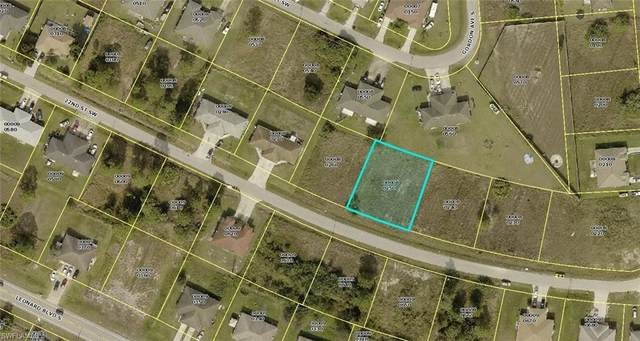 4420/ 4422 22nd Street SW, Lehigh Acres, FL 33973 (MLS #221066656) :: Realty One Group Connections