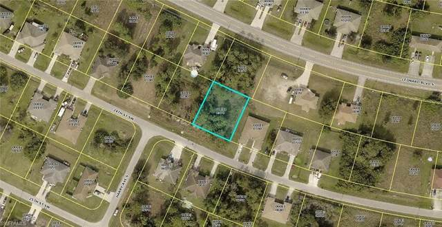 4446 / 4448 24th Street SW, Lehigh Acres, FL 33973 (MLS #221066658) :: Realty One Group Connections