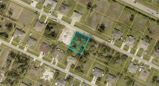 4525 24th Street SW, Lehigh Acres, FL 33973 (MLS #221066659) :: Realty One Group Connections