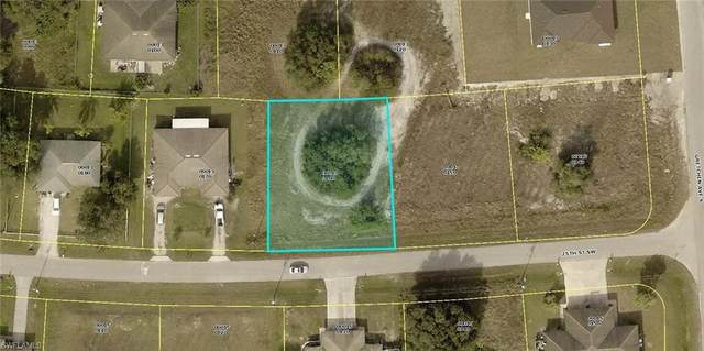 4410 25th Street SW, Lehigh Acres, FL 33973 (MLS #221066660) :: Realty One Group Connections