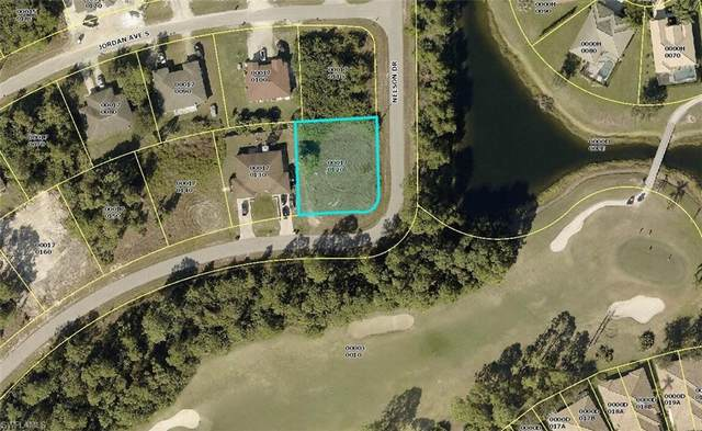 4766 / 4768 Nelson Drive, Lehigh Acres, FL 33973 (MLS #221066662) :: Realty One Group Connections