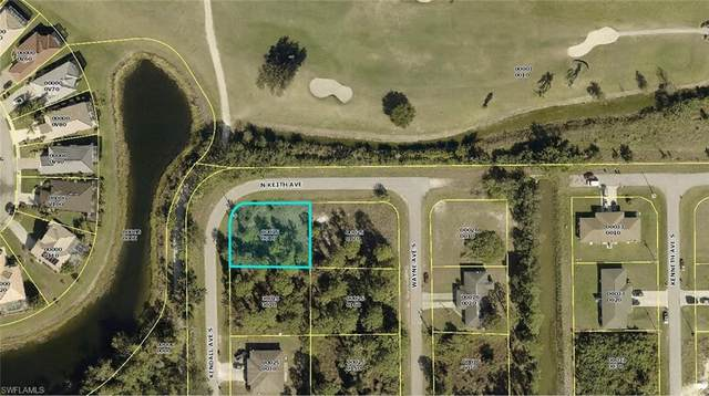 2201 Kendall Avenue S, Lehigh Acres, FL 33973 (MLS #221066663) :: Realty One Group Connections