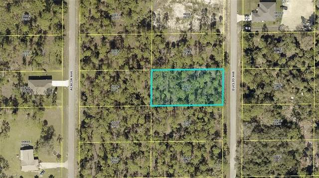 1317 Euclid Avenue, Lehigh Acres, FL 33972 (MLS #221066671) :: Avantgarde