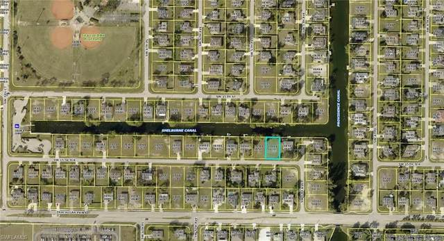 505 SW 15th Terrace, Cape Coral, FL 33991 (MLS #221066728) :: Realty One Group Connections
