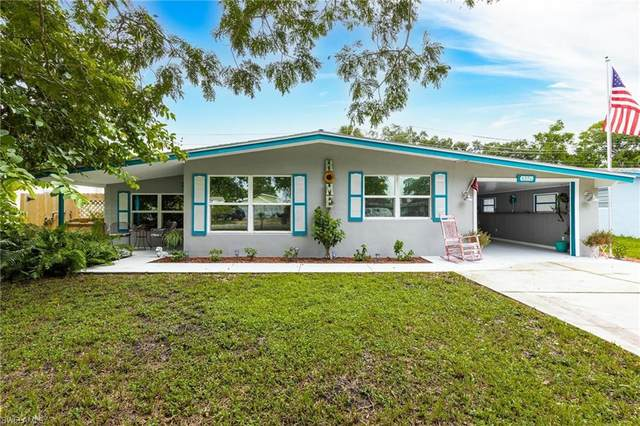 4270 Lagg Avenue, Fort Myers, FL 33901 (MLS #221066744) :: Wentworth Realty Group