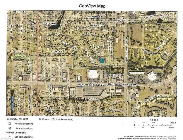 924 Ridgeway Drive, North Fort Myers, FL 33903 (MLS #221066757) :: Team Swanbeck