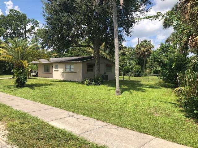 2107 E 6th Street, Lehigh Acres, FL 33936 (MLS #221066765) :: Domain Realty
