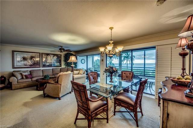 1605 Middle Gulf Drive #215, Sanibel, FL 33957 (MLS #221066774) :: Realty One Group Connections