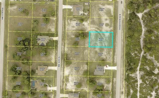 3114 Chiquita Boulevard N, Cape Coral, FL 33993 (MLS #221066789) :: RE/MAX Realty Group