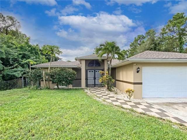 4817 4th Street W, Lehigh Acres, FL 33971 (MLS #221066805) :: Domain Realty