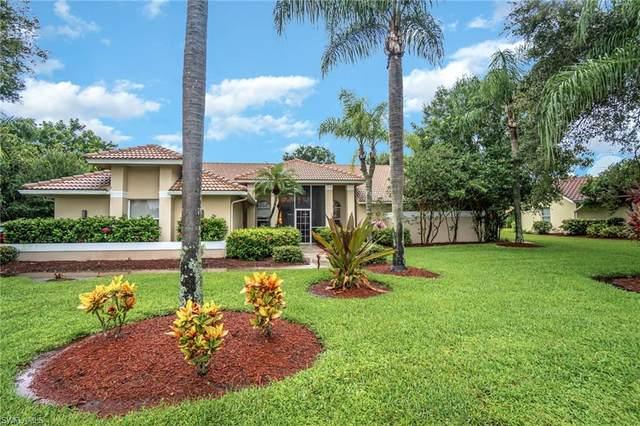 11521 Mahogany Run, Fort Myers, FL 33913 (MLS #221066808) :: Realty World J. Pavich Real Estate