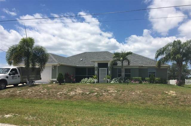 18 NW 31st Place, Cape Coral, FL 33993 (MLS #221066837) :: Team Swanbeck