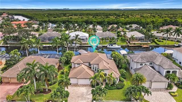 2318 El Dorado Parkway W, Cape Coral, FL 33914 (#221066864) :: Caine Luxury Team