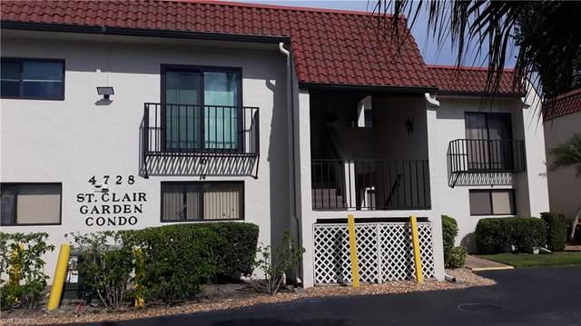 4728 Orange Grove Boulevard #14, North Fort Myers, FL 33903 (MLS #221066872) :: #1 Real Estate Services