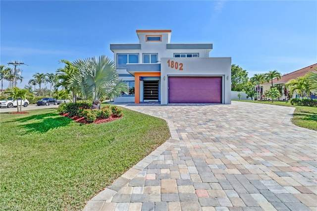 1802 SW 47th Terrace, Cape Coral, FL 33914 (MLS #221066878) :: Domain Realty