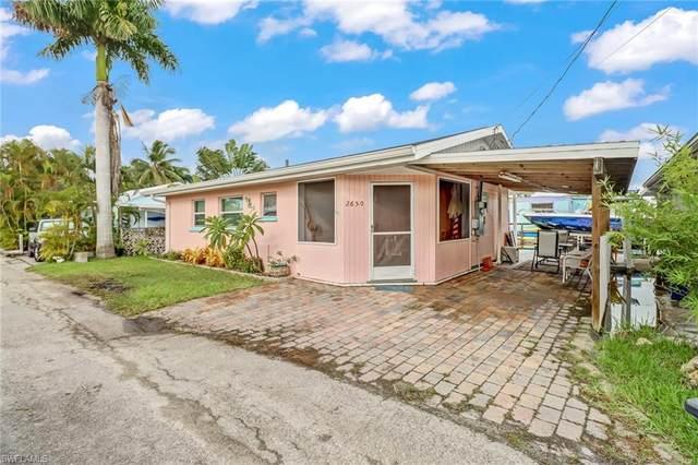 2650 Pine Street, Matlacha, FL 33993 (#221066891) :: Southwest Florida R.E. Group Inc