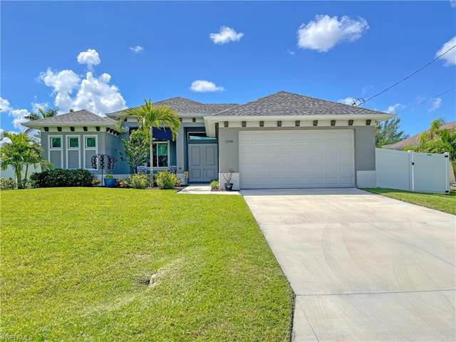 1200 SW 38th Terrace, Cape Coral, FL 33914 (MLS #221066892) :: Realty One Group Connections
