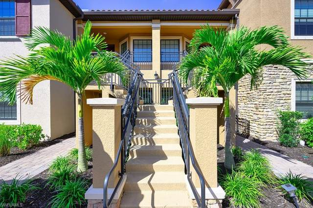 9377 Pocida Court #102, Naples, FL 34119 (MLS #221066893) :: Wentworth Realty Group