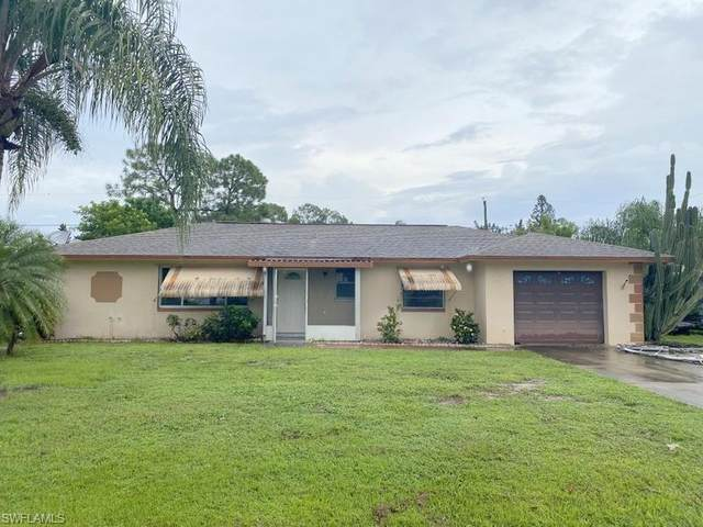 18637 Tampa Road, Fort Myers, FL 33967 (MLS #221066901) :: Realty One Group Connections