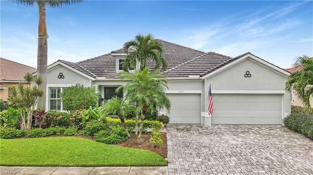 2637 Windwood Place, Cape Coral, FL 33991 (#221066926) :: Southwest Florida R.E. Group Inc