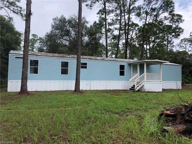 1175 Lakeview Avenue, Clewiston, FL 33440 (#221066935) :: Southwest Florida R.E. Group Inc