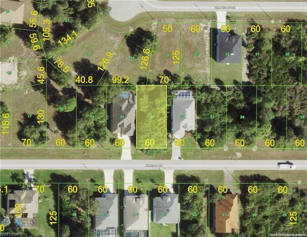 426 Albatross Road, Rotonda West, FL 33947 (MLS #221066947) :: Realty One Group Connections