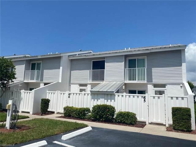 18022 San Carlos Boulevard #66, Fort Myers Beach, FL 33931 (MLS #221066973) :: RE/MAX Realty Team